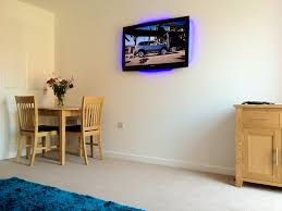 led wooden wall design sensational tv wall mount ideas image concept mounted bedroom home