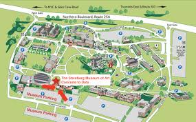 Washington University Campus Map by Campus Map U0026 Directions To The Concrete To Data Exhibition