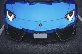 lamborghini aventador headlights in the dark shift the production process march 2015