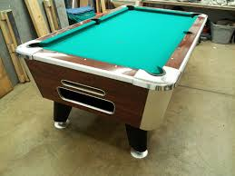 Used Pool Table by Cost Of Pool Table Captivating On Ideas Also 110915 7 Dynamo Used