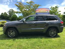 jeep grand cherokee green ramsey auto donates 2017 jeep grand cherokee to mma summer raffle