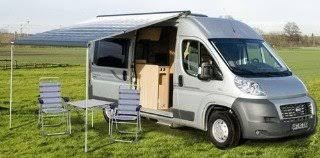 Awnings For Rv Slide Outs Camper Awnings For Camper Van Conversions