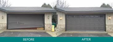 size of three car garage door garage three car garage flag garage door anoka mn garage