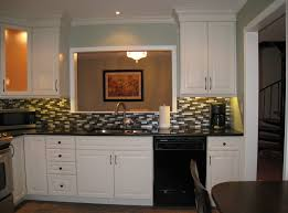 kitchen makeover ideas also painted cabinet and pictures how paint