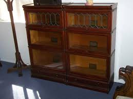 antique lawyer barrister bookcases that have sold u0026 found a new
