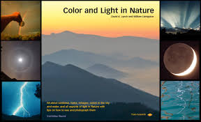 color and light in nature homepage rainbows haloes mirages