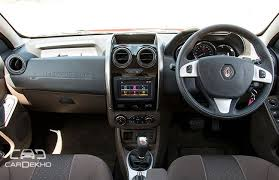 New Duster Interior Renault Duster Pictures See Interior U0026 Exterior Renault Duster
