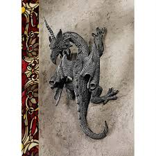 Medieval Dragon Home Decor by Redwood Giftware Ltd Catalogue U003e Design Toscano U003e Pd Numbers