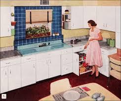 American Kitchen Sink 1950s Kitchen American Standard Sink 1950s Kitchen American