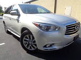 infiniti qx60 for sale in 2014 used infiniti qx60 awd 4dr at platinum used cars serving