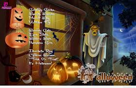 Halloween Poems Kindergarten Funny Childrens On Halloween Quotes And Sayings
