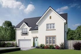 5 bedroom home the moncrief at dalmahoy crescent balerno eh14 5 bedroom detached