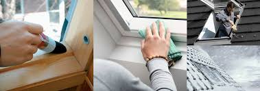 How To Repair Velux Blinds How To Clean U0026 Take Care Of Your Velux Skylight Windows