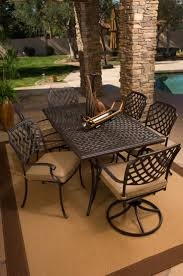Patio Furniture 7 Piece Dining Set - 190 best patio furniture images on pinterest outdoor living