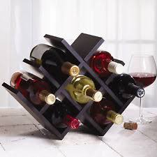 wine racks bottle holders ebay