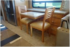 Flat Top Desk Custom Built Rv Desks Country Craftsman U0026 Woodworking