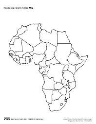 Blank Map Of Africa Quiz by Best Photos Of African Map Blank Blank Africa Map Blank Africa