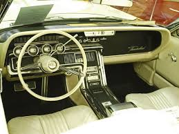 1961 Thunderbird Interior 1965 Ford Thunderbird Convertible Adamco Motorsports