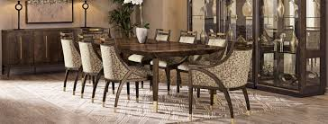 high end dining room furniture at saxon clark interiors