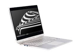 laptop design porsche design s new laptop is like a surface book that can rotate