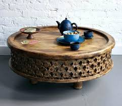 wooden coffee tables for sale wooden round coffee tables west elm round wood coffee table round