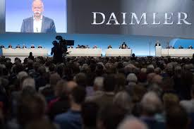 K Hen Anbieter Hauptversammlungen In Deutschland Der Gelangweilte Aktionär