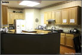 Kitchen Remodels Before And After by Make Them Wonder Kitchen Remodel Before And After