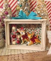 Retro Paper Christmas Decorations - best 25 vintage christmas crafts ideas on pinterest vintage