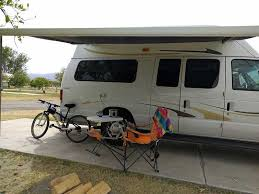 Oasis Awning Oasis Palms Rv Resort Review Class B Rv Reviews