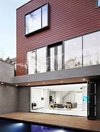 Modern Open Floor Plan House Designs Marvelous Modern Home With Open Plan Design In New York City