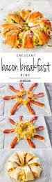 best 25 bacon breakfast ideas on pinterest brunch recipes for
