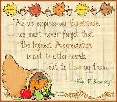 thanksgiving clipart gratitude pencil and in color thanksgiving