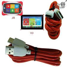 nabi 2 s xd jr dream tab usb charger data adapter power tablet 6