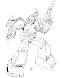 transformer coloring pages prowl pin up lineart by caliber316 deviantart com on deviantart