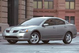 2007 mitsubishi galant warning reviews top 10 problems