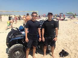 marine bureau two suffolk county marine bureau officers rescued a and