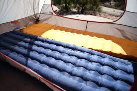 Most Comfortable Camping Mattress Best Backpacking Sleeping Pads Of 2017 Switchback Travel
