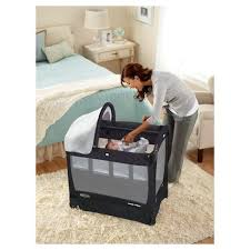Graco Pack N Play With Changing Table Graco Pack N Play Playard Snuggle Suite Lx Bassinet Changer Target