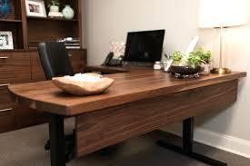 Walnut Home Office Desk Desk Martha Stewart Home Office Blair Desk Walnut Brown Walnut