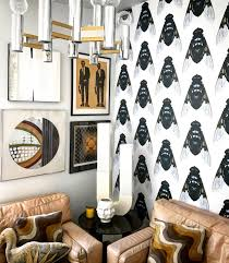 spice up your home with these boundary pushing wallpaper designs