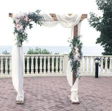 wedding arches miami 265 best altar decor images on marriage wedding