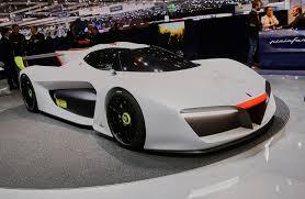 indian car mahindra mahindra boss hints at upcoming pininfarina electric supercar