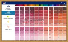 dulux interior color chart and catalogue 2016 2017 fashion decor