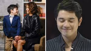 recent photo hairstyle of paulo avilino paulo avelino got emotional on twba when he talked about being a