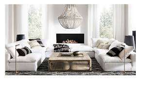 Home Furnishings Decor Restoration Hardware Is The World U0027s Leading Luxury Home