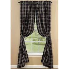 Park Designs Curtains Park Designs Black Coffee Curtains And Collection