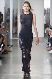 dion lee spring 2017 ready to wear collection vogue
