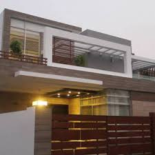 Home Exterior Design In Pakistan 450 Sqm House Design