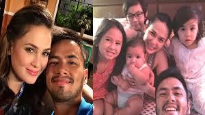 Beautiful Family Kristine Hermosa U0026 Oyo Boy Beautiful Family Family Goal Talaga