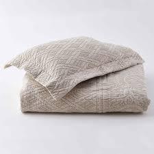 linens bedding palmer matelasse coverlet u0026 shams
